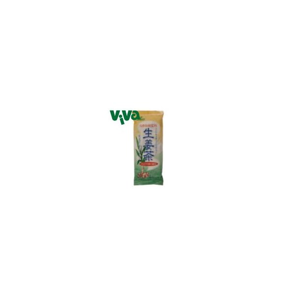まるも生姜茶120g(20g×6袋)