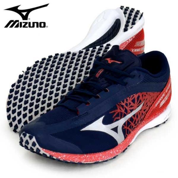 ウエーブデュエル GTZ(エキスパート)  MIZUNO ミズノ ランニング マラソンシューズ 陸上 駅伝 20SS(U1GD195018)