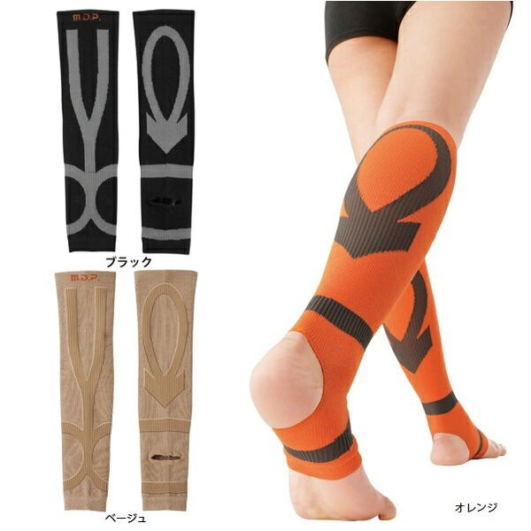 \国内正規品/ 着圧 ふくらはぎ & 足首 サポーター   勝野式 快歩テーピングサポーター2枚組   足の疲れ テーピング 固定 膝 ウォーキン|vivian1616|09