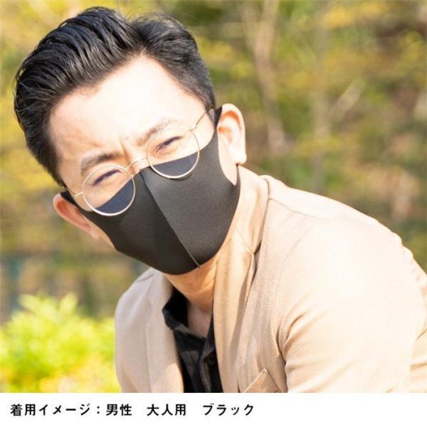 秋マスク 涼しい 抗菌 マスク 翌日発送 蒸れない 6枚入り ホワイト ピンク ウィルス 飛沫 感染予防 送料無料|vivishow777|15