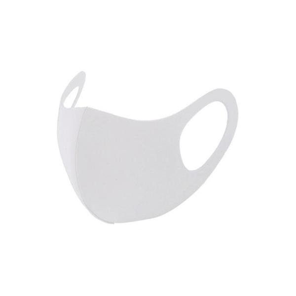 秋マスク 涼しい 抗菌 マスク 翌日発送 蒸れない 6枚入り ホワイト ピンク ウィルス 飛沫 感染予防 送料無料|vivishow777|06