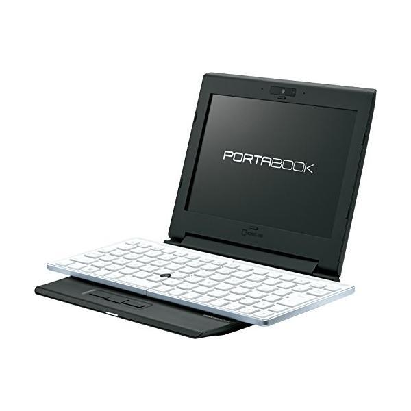 キングジム ポータブック クロ XMC10