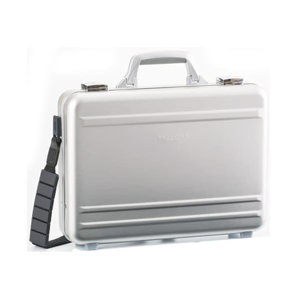 Gガスト アルミアタッシュケース ビジネスバッグ ブリーフケース メンズ G GUSTO シルバー