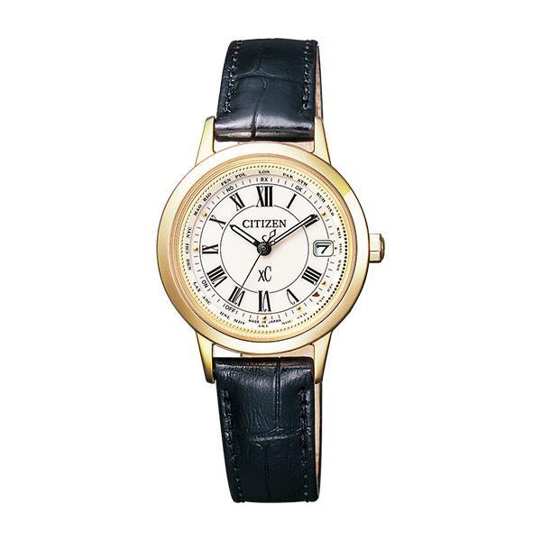 シチズン 腕時計 レディース クロスシー XC CITIZEN 電波