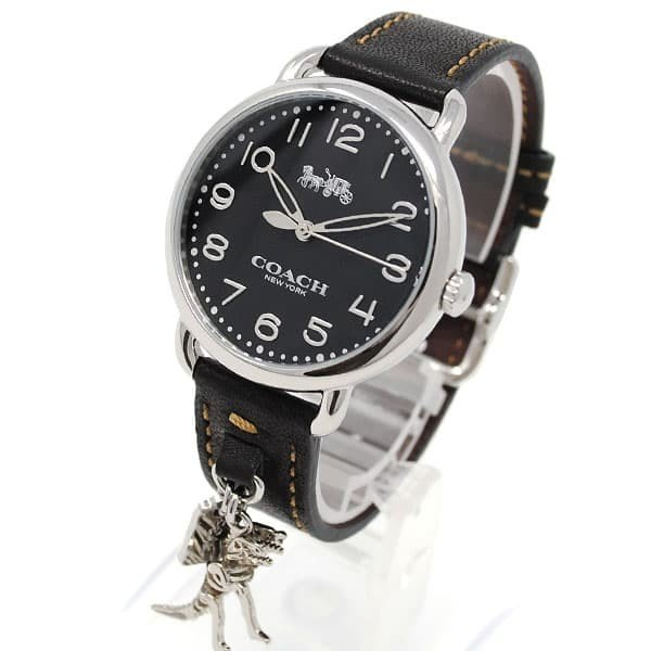 e11dd28ea85f coach の 時計の価格と最安値 おすすめ通販や人気ランキングも激安で