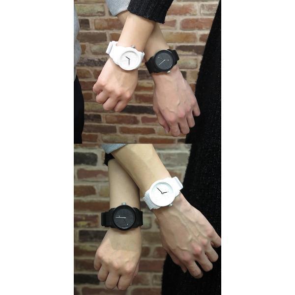 ディーゼル ペアウォッチ 腕時計ペアセット メンズ&レディース DIESEL ブラック