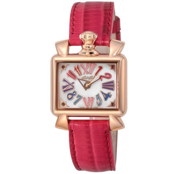 ガガミラノ 腕時計 レディース GaGa MILANOFRED