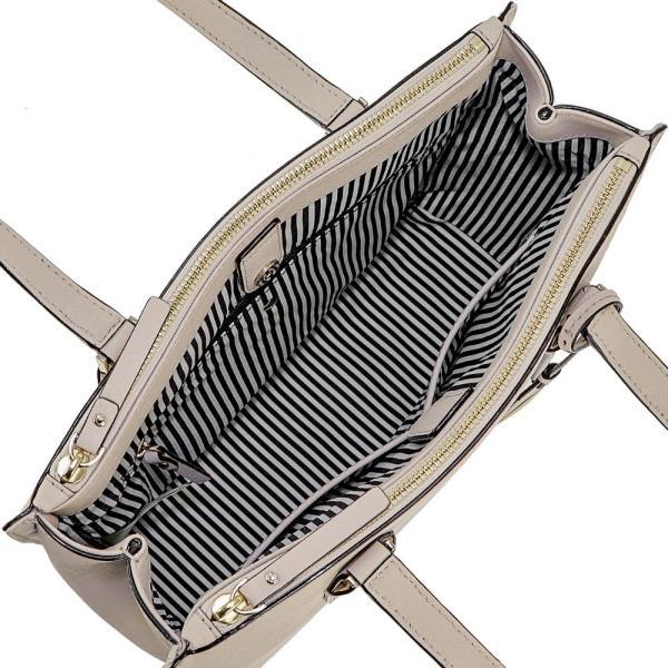 ケイトスペード ハンドバッグ 手提げかばん 手提げバッグ レディース KATESPADE レザー