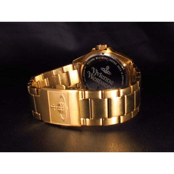 ヴィヴィアンウエストウッド 腕時計 レディース&メンズ VIVIENNE WESTWOOD