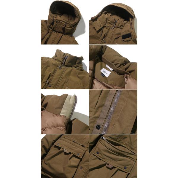 NANGA ナンガ TAKIBI DOWN JACKET タキビダウンジャケット メンズ ダウンジャケット 2020 AUTUMN/WINTER 予約商品|voltage|04