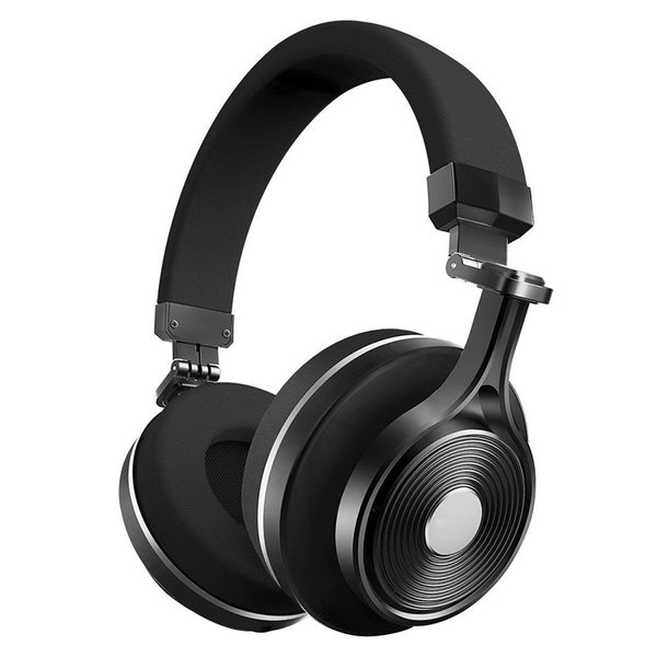 送料無料ブルートゥースヘッドホン ワイヤレスヘッドセット Bluetooth イヤホン ステレオサラウンドDDM