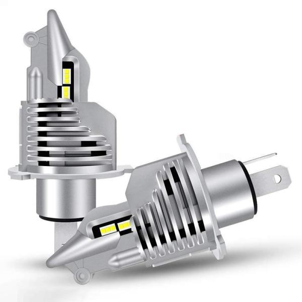 送料無料LEDヘッドライト フォグランプ 車検対応 GTXテンプルナイト H4 Hi/Lo 完璧な配光 長寿命 純白光 H7 H8 H11 H16 HB3 HB4 贈答品付き|vourvoir2