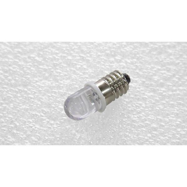 LED豆電球 3V 白色 口金サイズE10 送料216円・ポスト投函 (商品番号2124-2501)|vshopu-2|02