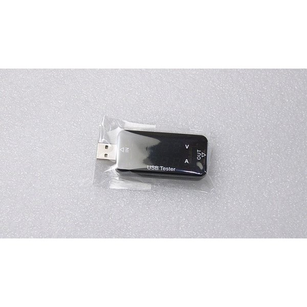USBチェッカー 3.5-30V 0-5A 【下3桁表示・ゼロ設定可】 全国一律送料216円・ポスト投函 (商品番号2193-1301)|vshopu-2|05