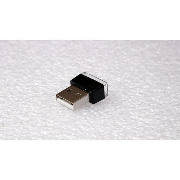 超小型 USBライト White 全国一律送料216円・ポスト投函 (商品番号2195-1101)|vshopu-2|06