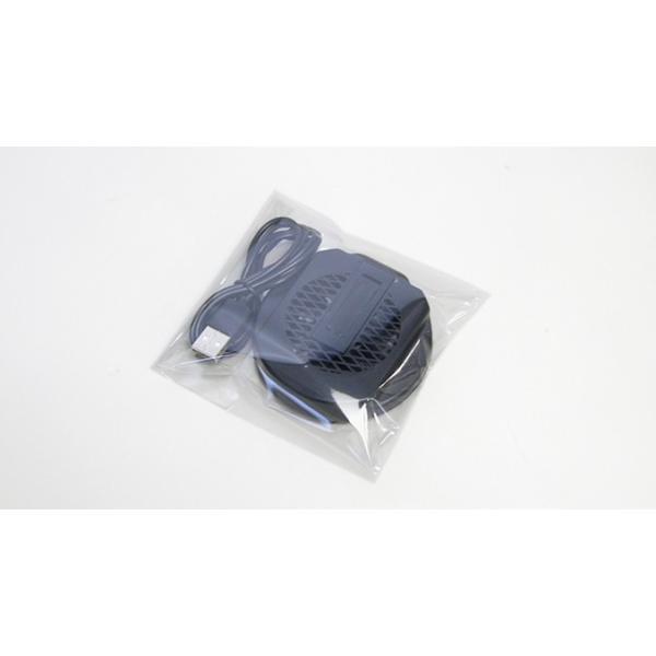 USBモバイル冷却ファン 丸型ブラック 送料216円・ポスト投函 (商品番号2196-1501)|vshopu-2|07