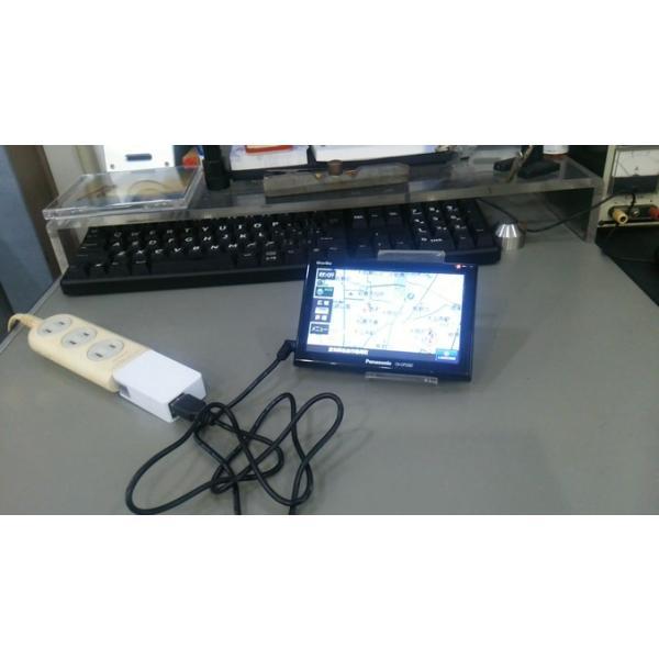 ゴリラの充電に。USB電源ケーブル 4.0/1.7mm L型 長さ1m 全国一律送料216円・ポスト投函 (商品番号2199-1401)|vshopu-2|05