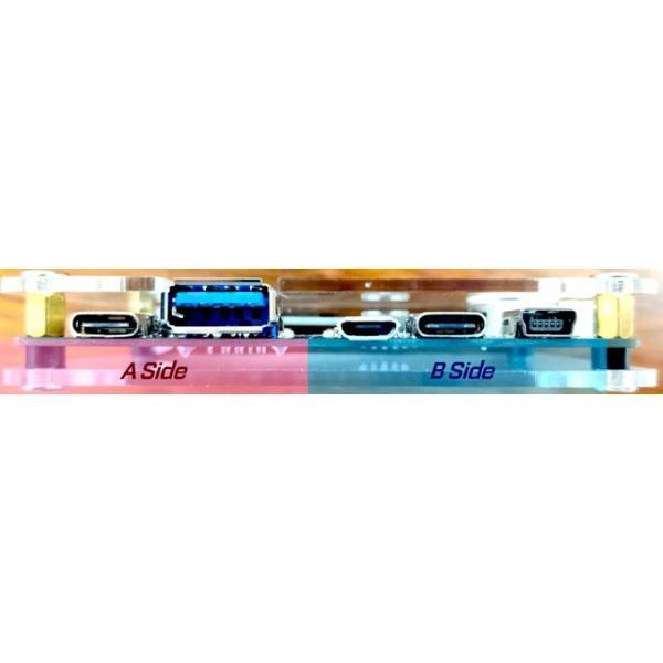 USB CABLE CHECKER 2 全国一律送料216円・ポスト投函 (商品番号2199-1902) vshopu-2 04