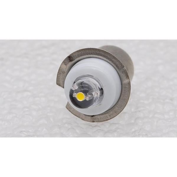 LED豆電球 DC6V 0.5W 口金P13.5S LED-B6-W 送料216円・ポスト投函 (商品番号219Z-1001)|vshopu-2|03