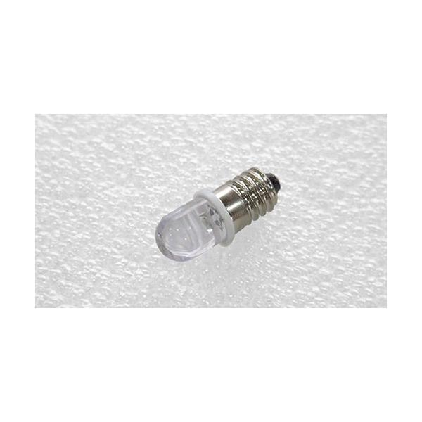 LED豆電球 3V 白色 口金サイズE10|vshopu|02