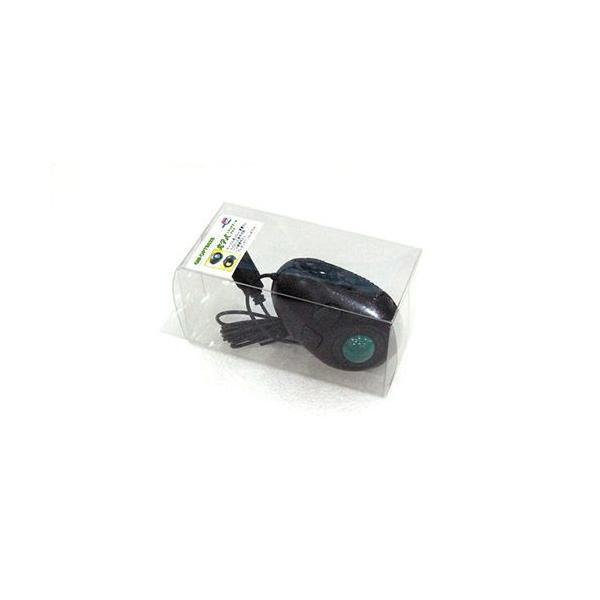 マウス 光学式トラックボールマウス GM-OPTB02B ブラック|vshopu|04