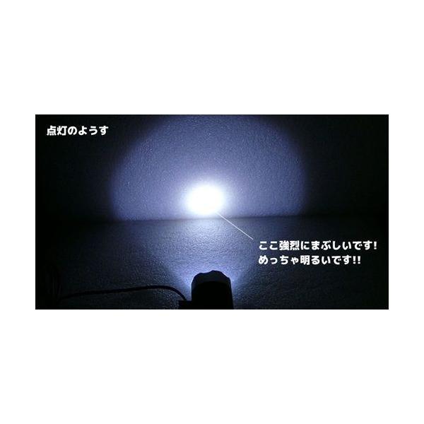 USBサイクルライト CREE XM-L T6 3-Mode LEDライト|vshopu|03