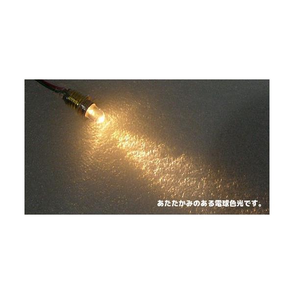 LED豆電球 AC/DC 5V〜36V 電球色 口金サイズE10|vshopu|05
