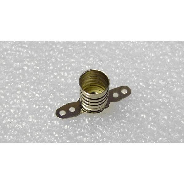 豆電球ソケット 口金E10用 2個入り 電子工作|vshopu|04