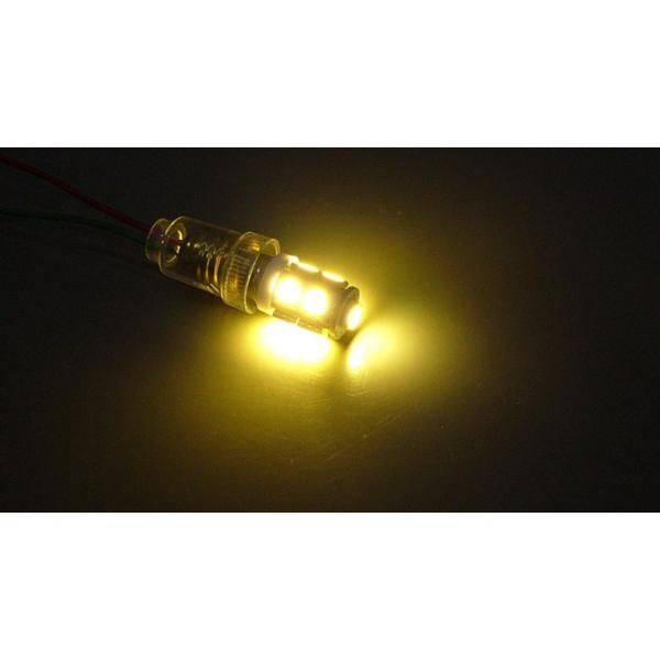 LED豆電球 12V 電球色 9LED 口金サイズE10  電子工作|vshopu|03