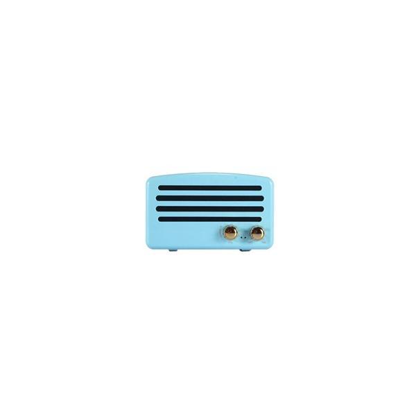 Retro Portable Bluetooth Speaker|vshopu