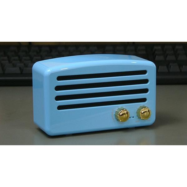 Retro Portable Bluetooth Speaker|vshopu|02
