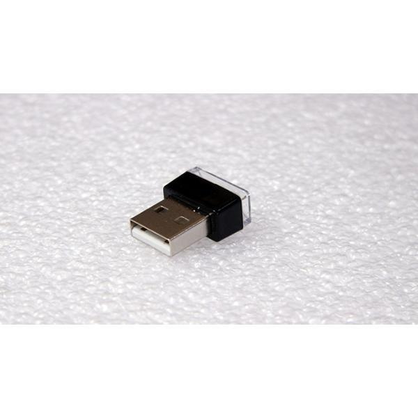 超小型 USBライト White|vshopu|05