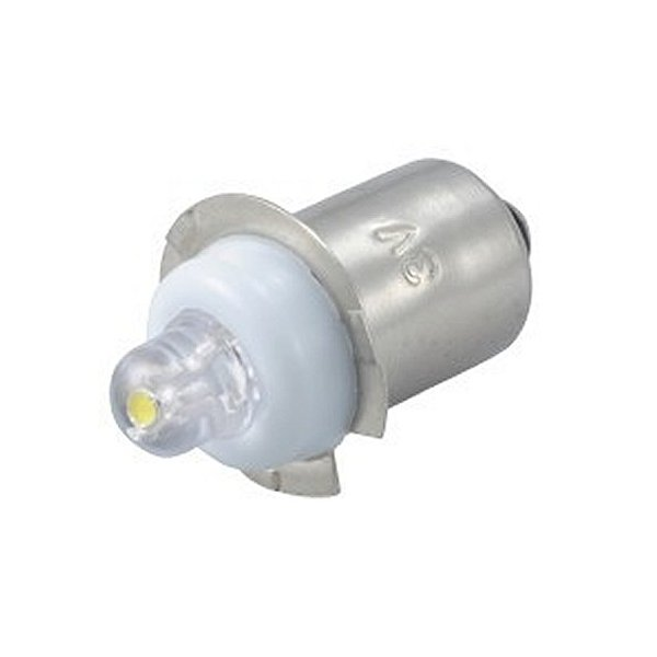 LED豆電球 DC3V 0.2W 口金P13.5S LED-B3-W vshopu