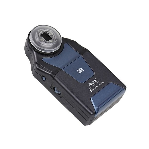 携帯式デジタル顕微鏡 3R-MSV330Z|vshopu