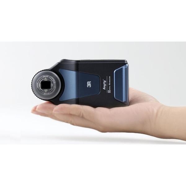 携帯式デジタル顕微鏡 3R-MSV330Z|vshopu|02