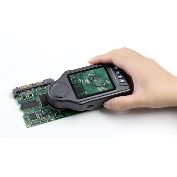 携帯式デジタル顕微鏡 3R-MSV330Z|vshopu|04