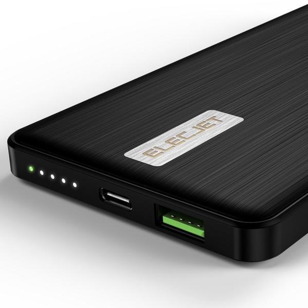 スマホ 急速充電器 Apollo Traveller モバイルバッテリー 5000mAh 急速充電 超速 軽量 iphone android 18分で充電できる コンパクト|vt-web|07