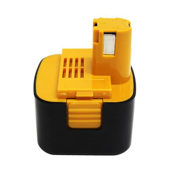 EZ9200 EZ9108 EY9200 EY9201 パナソニック ナショナル バッテリー 12V 2500mAh 互換 電動工具 充電池