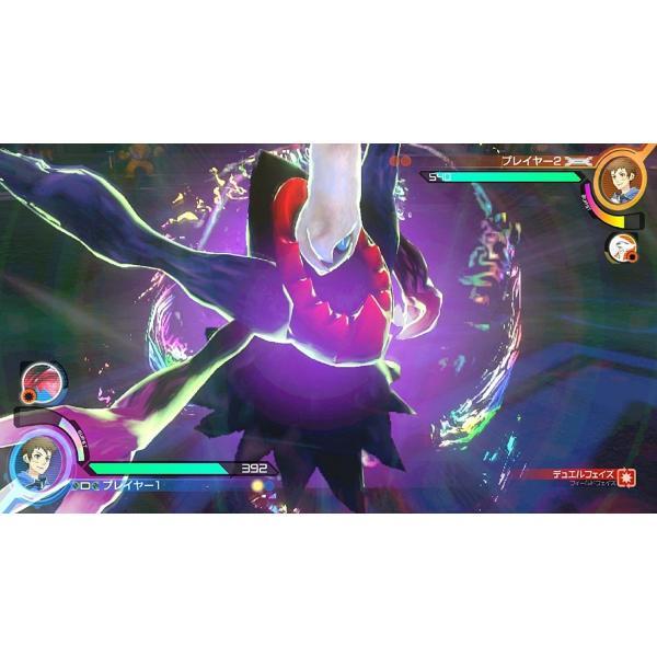 ポッ拳 POKKEN TOURNAMENT DX - Nintendo Switch w-rb 06