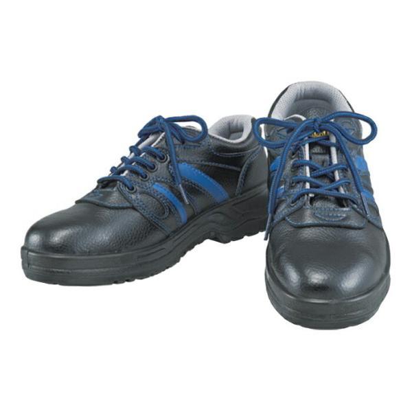 安全靴 作業靴 J-WORK 安全シューズ スニーカー 静電短靴タイプ [JW-753] 短靴タイプ おたふく手袋 お取寄せ