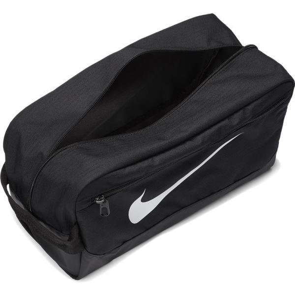 シューズバッグ NIKE ナイキ ブラジリア シューバッグ 11L スポーツバッグ 靴入れ メンズ レディース ジュニア ジム/BA5967-010|w-w-m|02