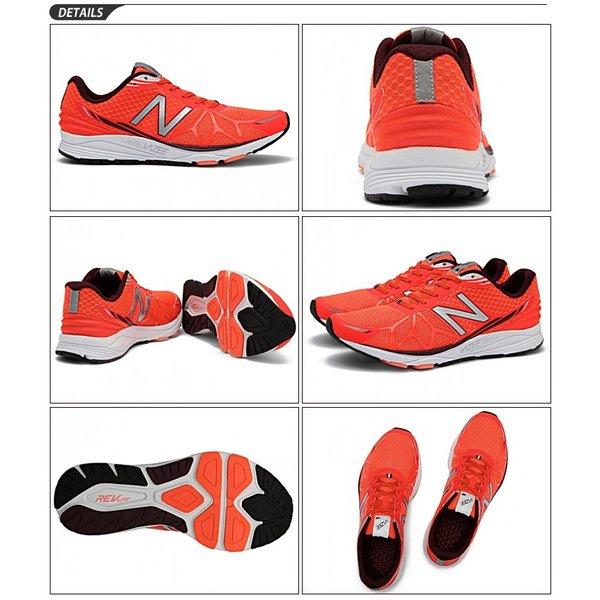 メンズ シューズ NEWBALANCE MPACEGYD ニューバランス スニーカー 靴/MPACE/VAZEE PACE|w-w-m|03