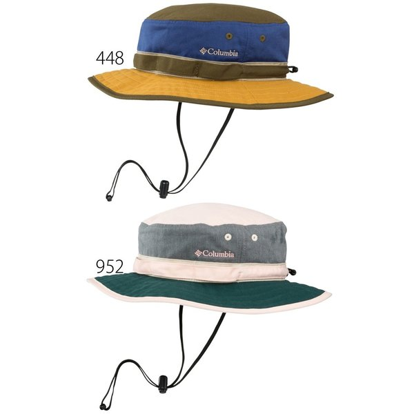 コロンビア  Columbia ハット キャップ 帽子 シッカモアブーニー  トレッキング 登山 アウトドア/PU5118|w-w-m|03