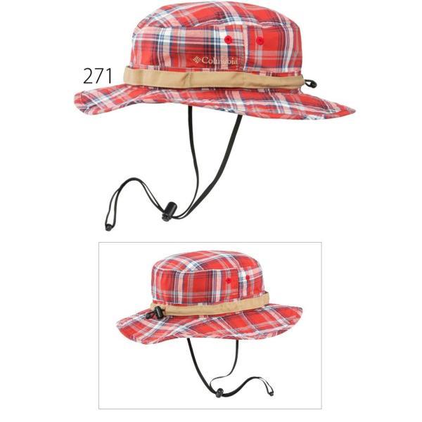 コロンビア  Columbia ハット キャップ 帽子 シッカモアブーニー  トレッキング 登山 アウトドア/PU5118|w-w-m|04