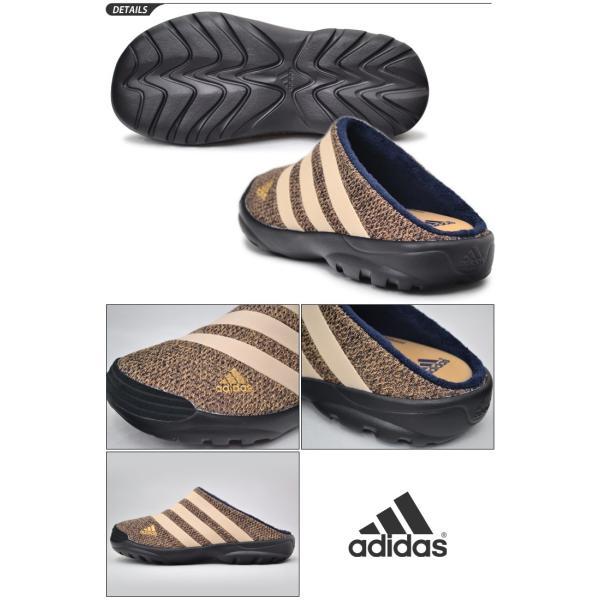 adidas アディダス メンズ レディース クロッグ サンダル トアロシェル/ToaloShell|w-w-m|03