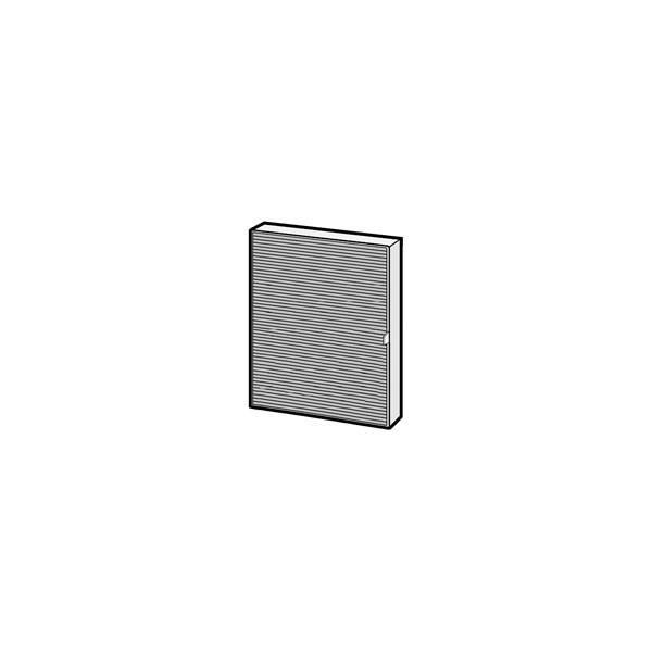 シャープ 空気清浄機用 集じんフィルター(HEPAフィルター) (2803370166)