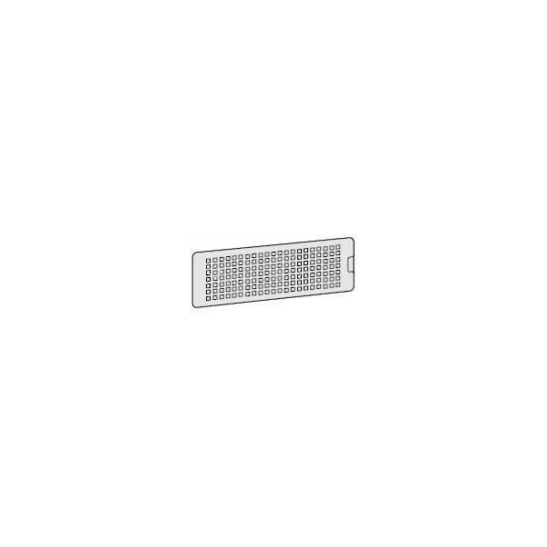 シャープ 冷風・衣類乾燥除湿機用 フィルター(上)(202 337 0041)|w-yutori