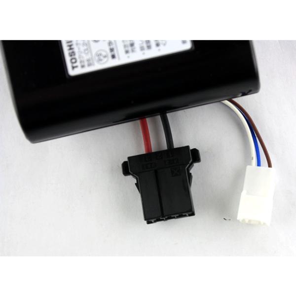 東芝 コードレス 掃除機 サイクロン トルネオ V バッテリー  電池 41479031 w-yutori 08