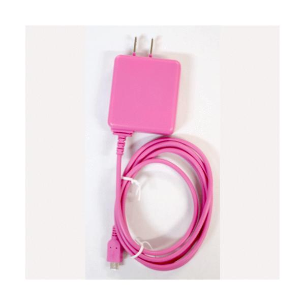 スマホ 充電器 アンドロイド コンセント 急速 ケーブル AC 2.1A 1.5m コード おすすめ マイクロUSB 海外対応|w-yutori|09