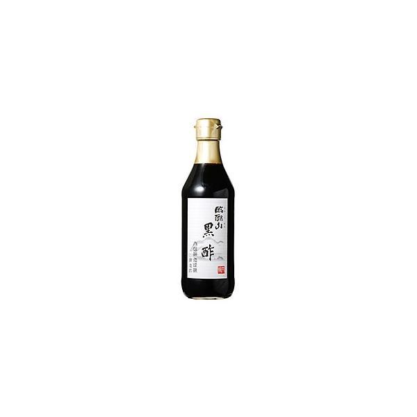 臨醐山 黒酢 / 360ml TOMIZ/cuoca(富澤商店) 和食材(加工食品・調味料) 油・酢|wa-tomizawa